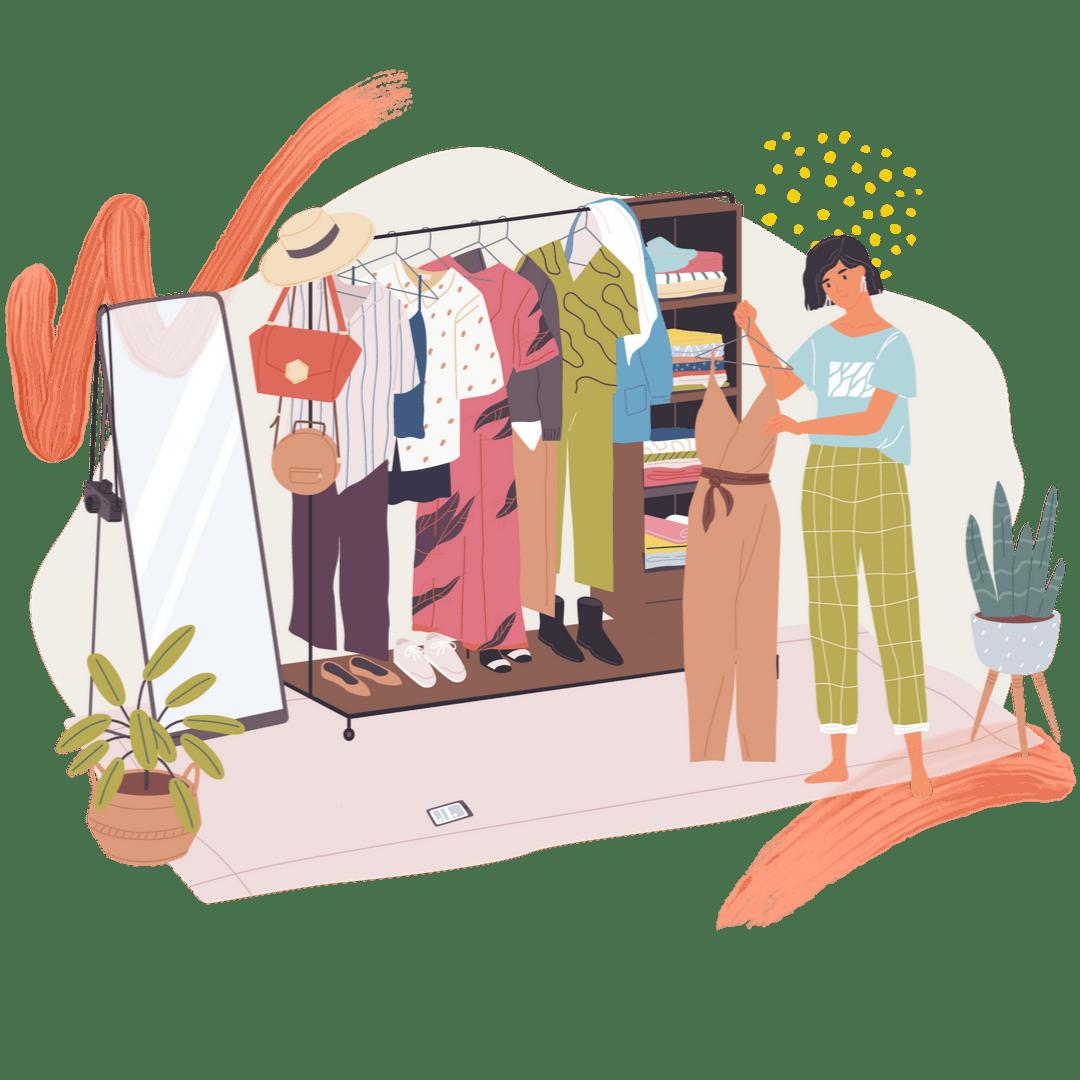 jan_sotelo_asesora_de_imagen_ilustracion_mujer_ropa_closet